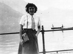 Hilda Stern Cohen