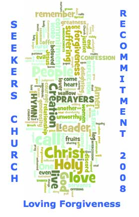 Recommitment Season 2008 bulletin