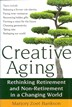 Creative Aging by Marjory Bankson