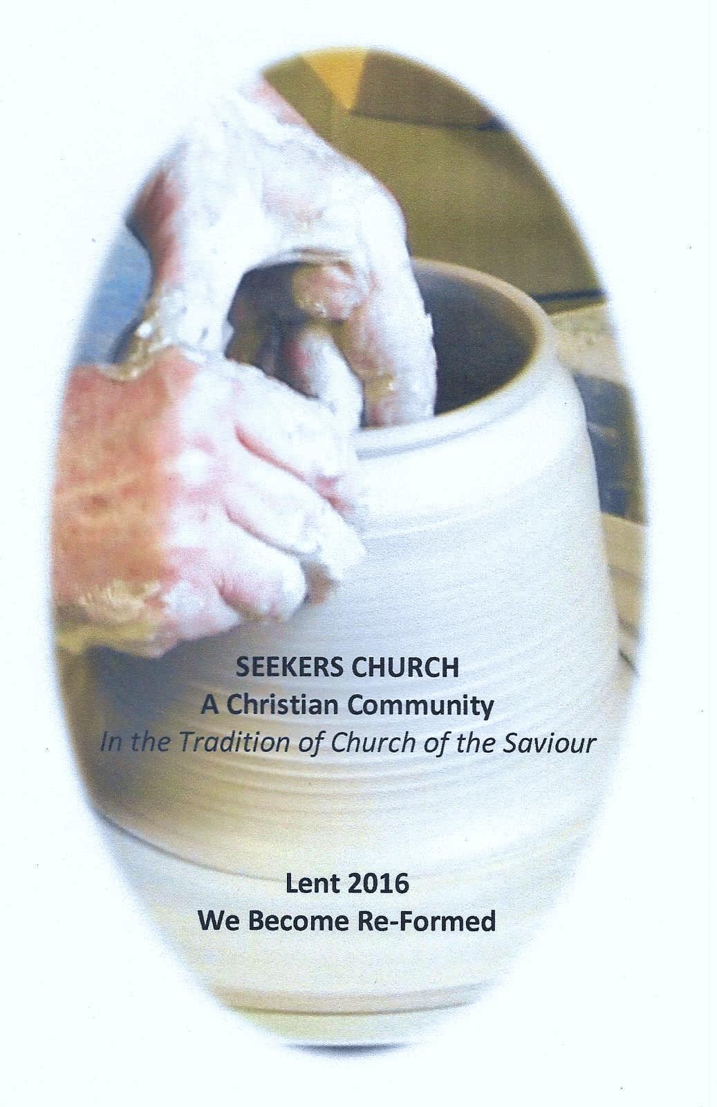 16 Altar Lent 2